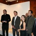 Ausstellungen 2009