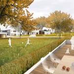 """1. Preis Städtebaulicher Realisierungswettbewerb """"Brandlberg"""" Regensburg"""