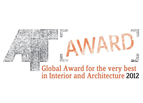 AIT-Award 2012 Auszeichnung Haus M
