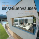 Die besten Einfamilienhäuser aus Beton