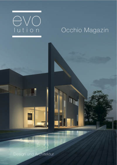 Occio Magazin evolution