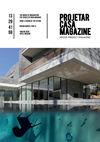 Casa Magazine, Portugal, 2011