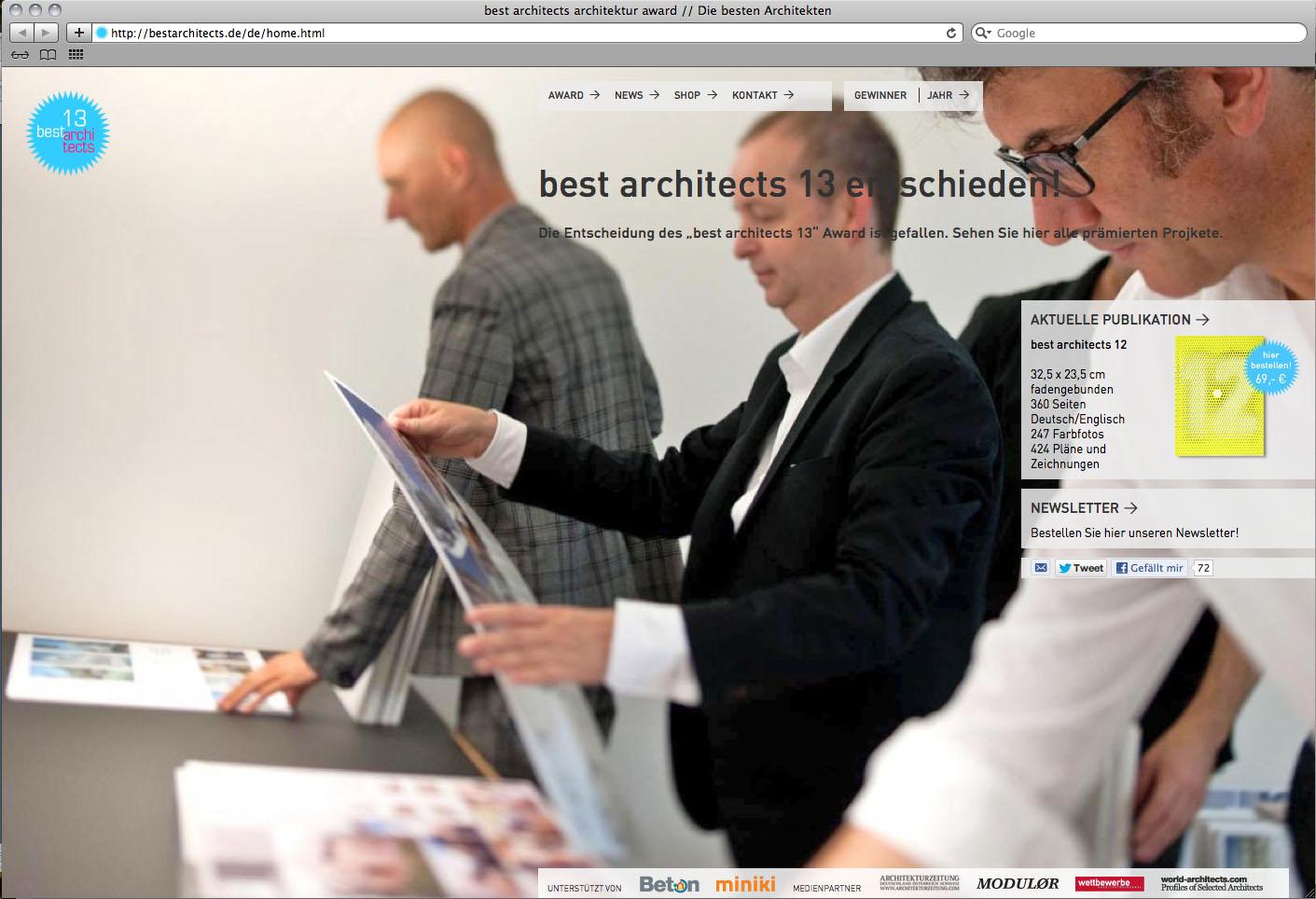 best architechts1