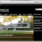 The Inspirer - Online-Magazin für gehobene Lebensart
