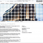 8. JUNG Architekturgespräche