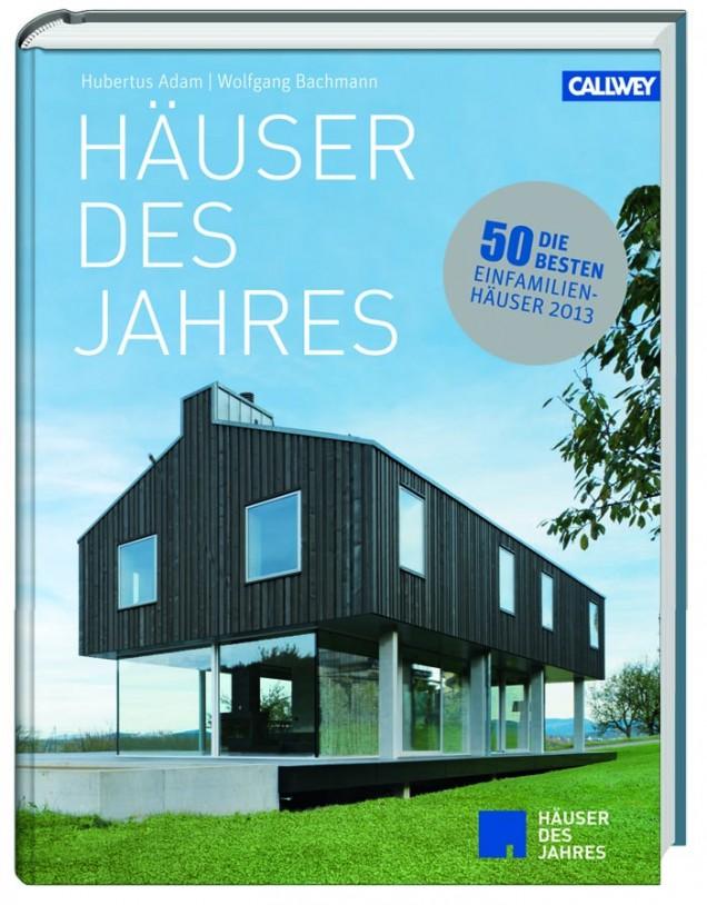 """Ausstellungseröffnung """"Häuser des Jahres 2013"""""""
