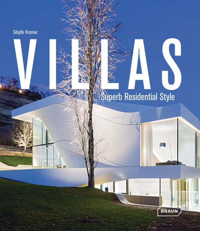 VILLAS - Superb Residential Style