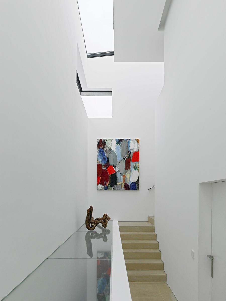 Haus M, München – Titus Bernhard Architekten