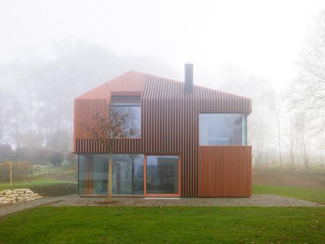 Haus 11x11