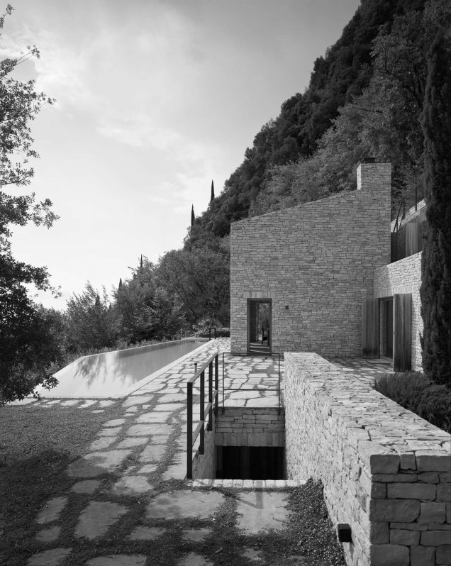 Best Architects 19 - Rustico Gargnano