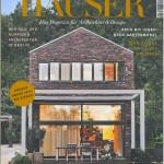Häuser, Ausgabe 2-2014