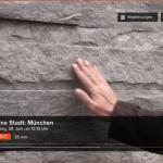 Arte-Beitrag: Haus M in MEINE STADT: MÜNCHEN Architektur als Spiegel der Gesellschaft