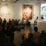 (un)gebaut ambivalent im AIT Architektursalon in Köln - 18.6. - 31.7.2014