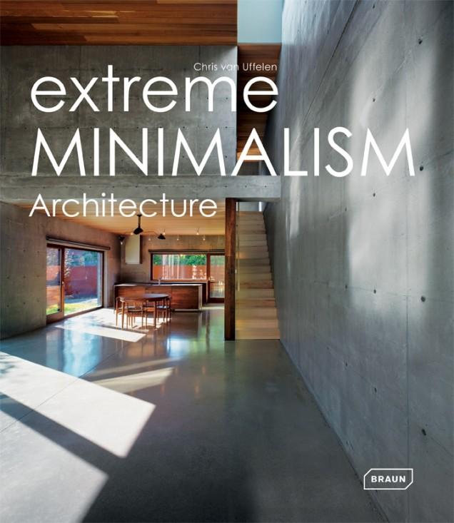 Haus K in: EXTREME MINIMALISM