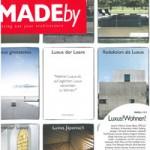 """Madeby Summit - """"Luxus Wohnen"""""""