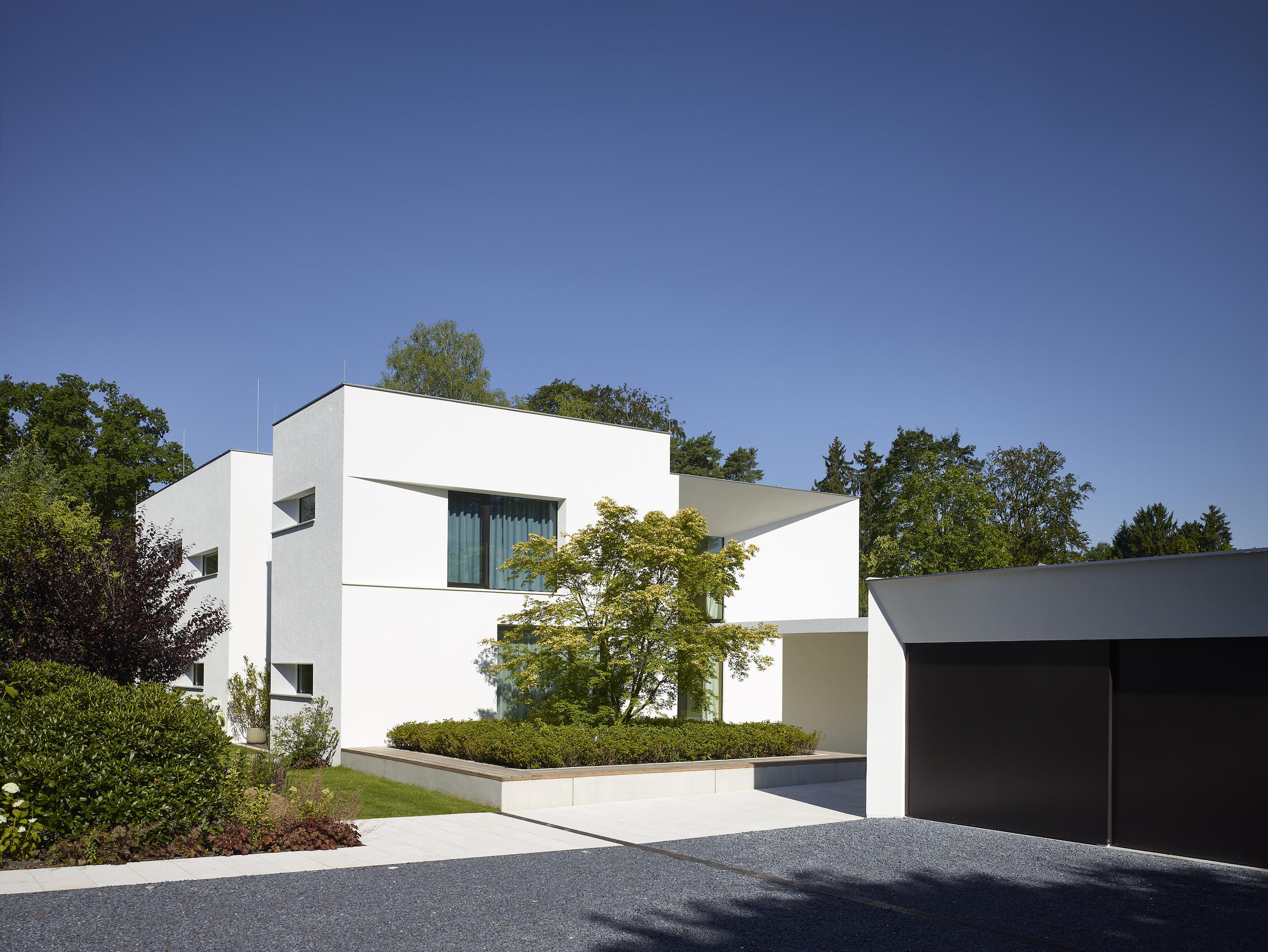Haus am See – Titus Bernhard Architekten