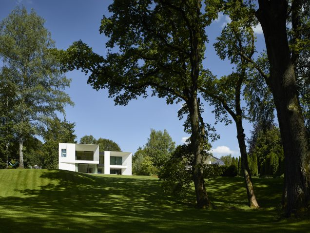 Haus Am See in der Edition Schwaben