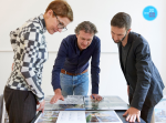 "Experten-Jury des ""best architects 20"" Award"