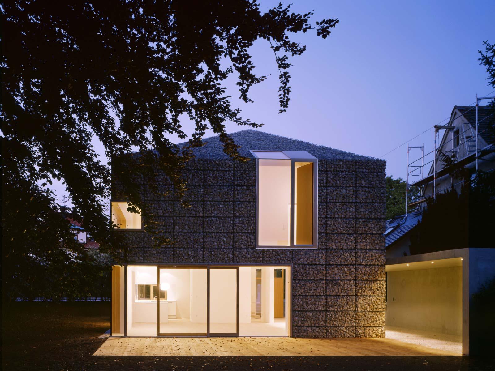 Auszeichnungen 2006 - best architects award