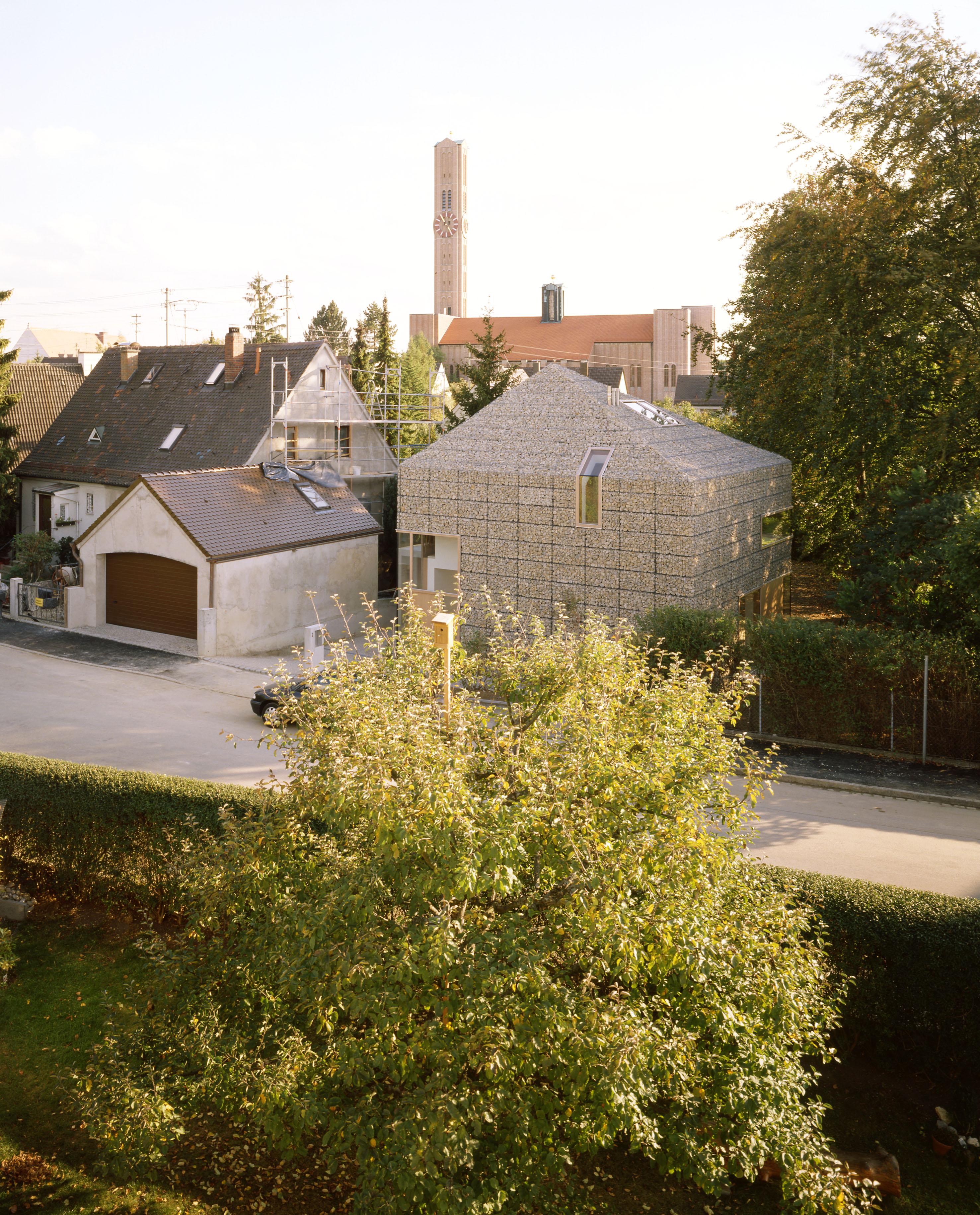 Auszeichnungen 2004 - Thomas-Wechs-Preis