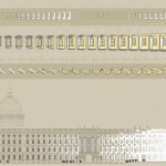 Fassadenmorph