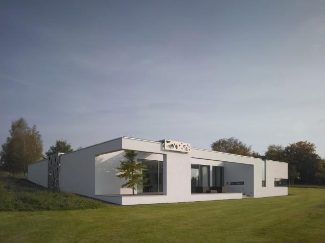 Haus L, Ertingen