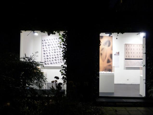 (UN)GEBAUT AMBIVALENT - Architekturgalerie München ab 23.1.2014