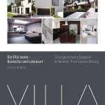 Haus K in: Die Villa heute - Baukultur und Lebensart