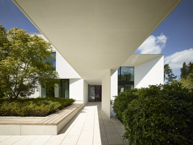 Anerkennung - IHM Geplant + Ausgeführt Preis 2017 - Haus am See