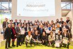Alle Preisträger 2017 des Preises GEPLANT + AUSGEFÜHRT 2017