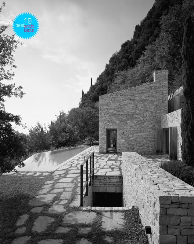 Best Architects 19 - Rustico Gargnano