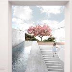 Konzept Horizon House, Basel